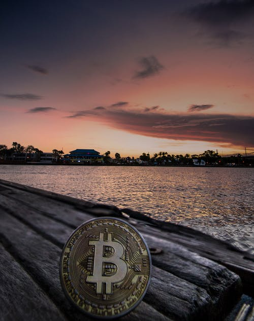 Bitcoin koers via Beste Bank