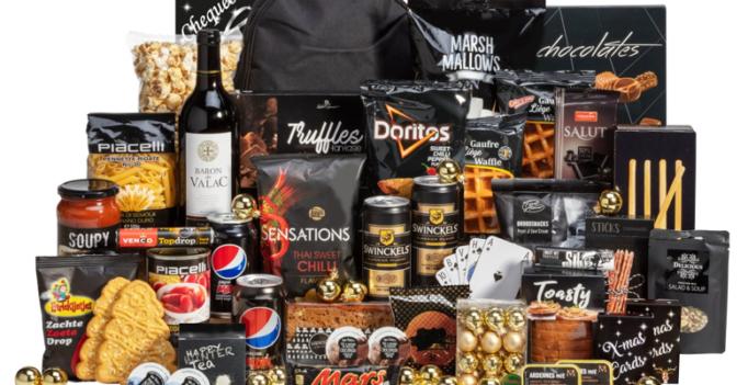 Foodpakketten
