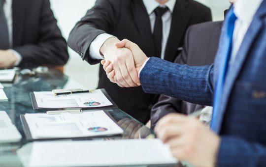 bedrijfsfinanciering aanvragen